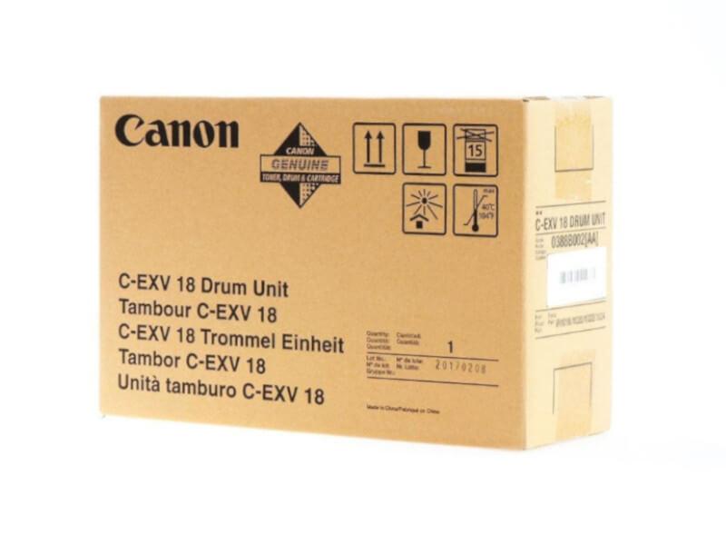 Bęben Canon C-EXV 18