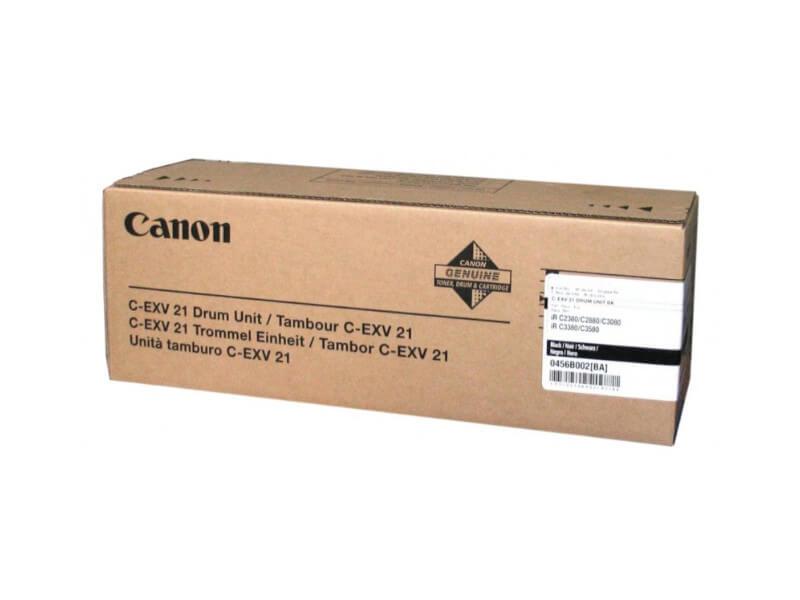Bęben Canon C-EXV 21 Black