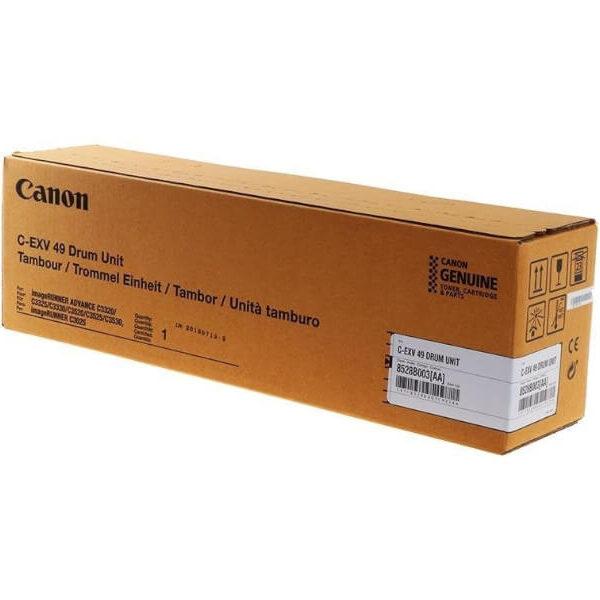 Bęben Canon C-EXV 49 CMYK